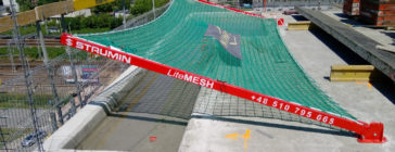 LiteMESH nets