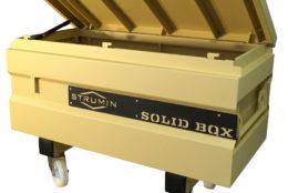 Skrzynie antywłamaniowe SOLIDBOX - galeria zdjęć
